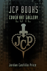 Cover Art Gallery