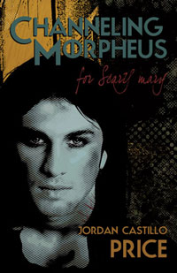 Channeling Morpheus for Scary Mary Paperback